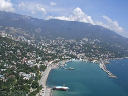 Отдых на Южном Берегу Крыма Ялте