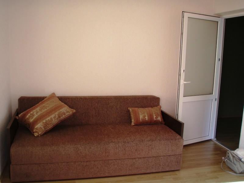 Отдых в квартире в Ялте